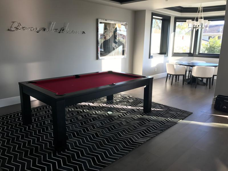 Pool Table Moving And Repair - Austin pool table movers
